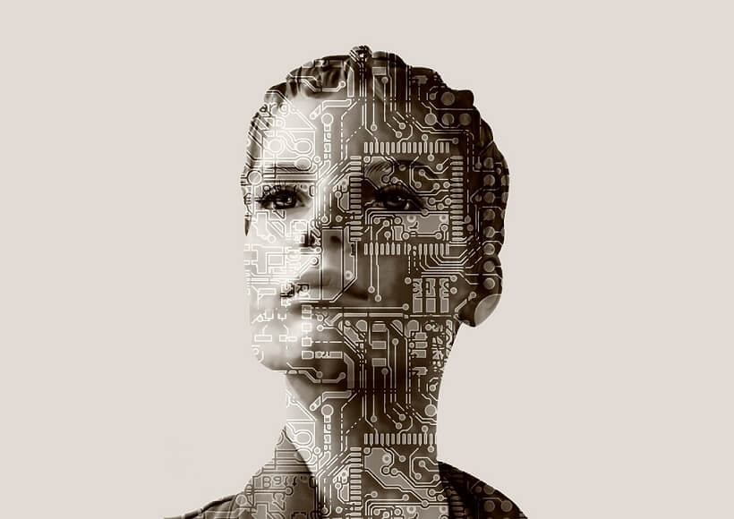 4 Ways Artificial Intelligence Is Making an Impact in Healthcare Industry