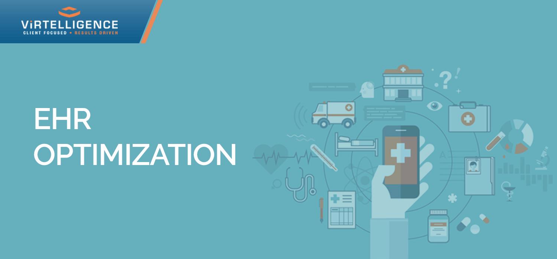 EHR-optimization