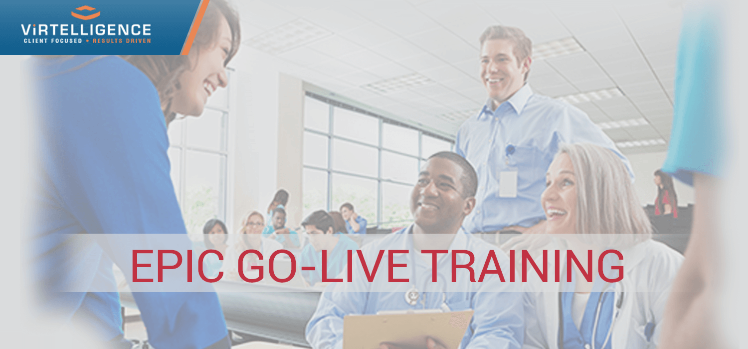 epic go-live training