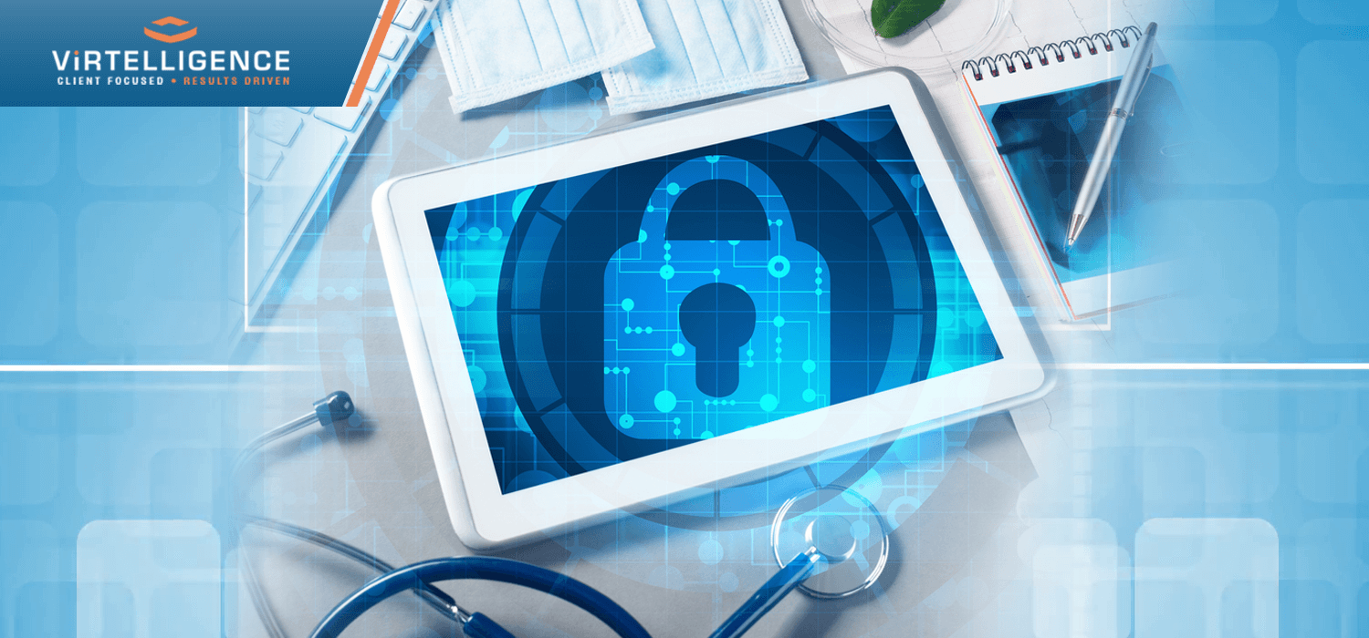 interoperability telehealth and cybersecurity