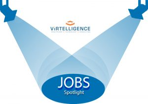 healthcare IT spotlight IT jobs image